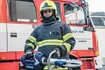 Dobrovolní hasiči z Rumburku mají nové vyprošťovací zařízení