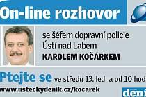 On-line: Karol Kočárek