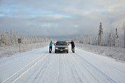 North West Territories, Canada