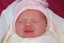Jitce Šišulákové z Varnsdorfu se 22. října v 15.50 v rumburské porodnici narodila dcera Julie Šišuláková. Měřila 48 cm a vážila 2,9 kg.