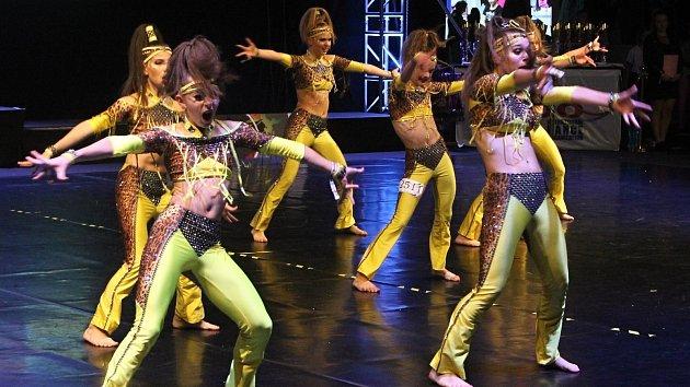DanceShock 2019 v Děčíně