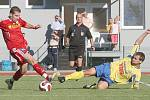 Na první výhru v novém ročníku ČFL varnsdorfský Slovan stále čeká.