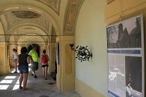 Výstava v Loretě Rumburk připomíná Památky osiřelé