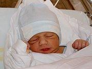 Marie a Adam Gorolovi se narodili Lence Dankové z Varnsdorfu 20. září v 19.40 a v 19.14 v rumburské porodnici.