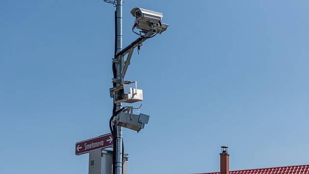 Radary ve Studánce u Varnsdorfu.