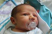 Alex Menyház se narodil Petře Menyházové z Děčína 31. října ve 3.33 v děčénské porodnici. Vážil 3,94 kg.