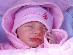 Jitce Soukupové a Jiřímu Schneiderovi ze Šluknova se 20. září v 1.25 v rumburské porodnici narodila dcera Esterka Schneiderová. Měřila 51 cm a vážila 2,97 kg.