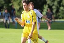 VARNSDORF vyhrál v Proboštově 3:1 a postoupil v poháru dál.