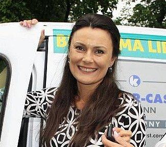 Iva Hřídelová