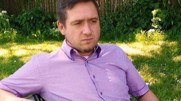 Leoš Moravec.