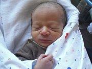 Monice Přibylové z Děčína se 3. září v 0.25 narodil v děčínské nemocnici syn Jaroslav Přibyl. Měřil 49 cm a vážil 2,82 kg.