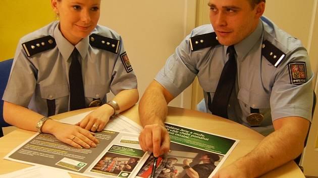 Policisté nabírají nové síly
