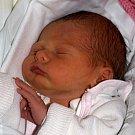 Lucinka Šlehoferová se narodila Lucii Havlíkové ze Šluknova 11. prosince ve 12.29 v rumburské porodnici. Měřila 46 cm a vážila 2,56 kg.