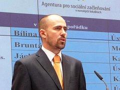 Martin Šimáček.