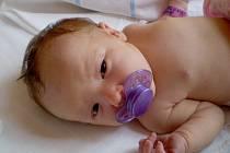 Evě Štochlové se 21. června v 8.22 v rumburské porodnici narodila dcera Valerie Šitinová. Měřila 49 centimetrů a vážila 3,04 kg.