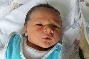 Lukášek Zmítko se narodil Nikole Záveské z Děčína 20. března v 19.57 v děčínské porodnici. Měřil 49 cm a vážil 2,98 kg.
