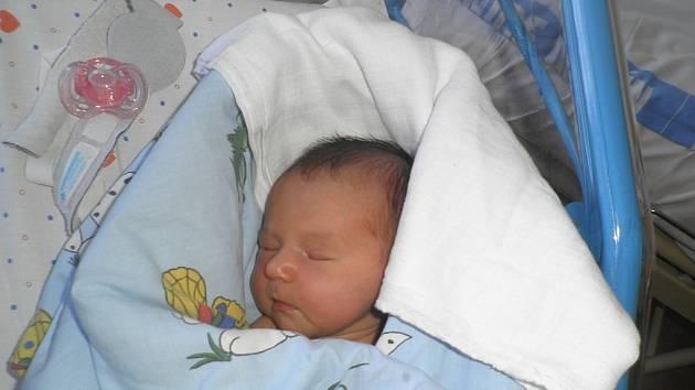 Jarce Majerikové z Děčína se 3.srpna v 15:39 v děčínské porodnici narodila dcera Laurinka Záveská. Měřila 49 cm a vážila 2,79 kg.