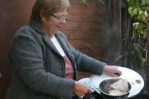 Svatováclavský svátek slavili posvícením.