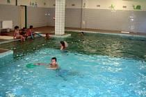 Bazén na Vojanovce zachrání oprava za milion.
