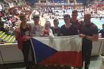 Mladí havířovští karatisté uspěli na MS v Rumunsku.