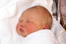 Kateřině Peřinkové z Varnsdorfu se 1.listopadu v 1.45 v rumburské porodnici narodila dcera Eliška Chaloupecká. Měřila 50 cm a vážila 3,35 kg.