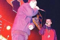 Poslední vystoupení Severské dvojky proběhlo na 6. ročníku Festivalu free Tibet.