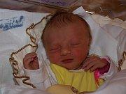 Nikol Klásková se narodila Kristýně Kláskové z Rumburka 12.března ve 13.37 v rumburské porodnici. Měřila 48 cm a vážila 3,5 kg.