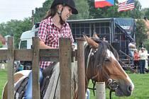 14. rodeo se konalo ve Varnsdorfu u Pivovaru Kocour.