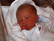 Matyáš Plachý se narodil Simoně Plaché z Rumburka 27.února ve 4.52 v rumburské porodnici. Měřil 52 cm a vážil 3,73 kg.