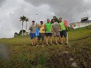 Cestovatelé z Děčínska mají za sebou cestu po Brazílii.