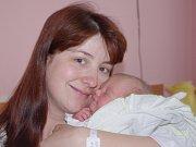 Aleně Némové z Jílového se narodila v ústecké porodnici 22.5. v 9.50 dcera Alena Némová. Měřila 48 cm a vážila 3,05 kg.