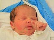 Anna Marie Staňková se narodila Ivetě Staňkové z Děčína 21. února ve 4.05 v děčínské porodnici. Vážila 3,31 kg.