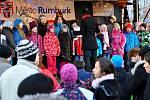 Zahájení adventu v Rumburku