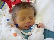 Lucii Brůnové z České Kamenice se 12. října v 10.31 narodila v děčínské nemocnici dcera Jůlinka Brůnová. Měřila 47 cm a vážila 2,67 kg.