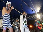 Jedeš fest se koná na děčínské Střelnici.