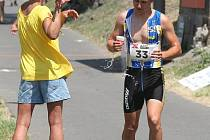 3. ročník děčínského triatlonu Xterra cup