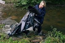 Možnost zapojit nezaměstnané do veřejných prací na odstraňování povodňových škod využilo dvanáct obcí.
