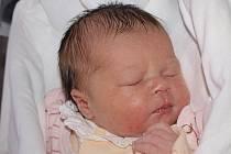 Monice Hrabětové z Rumburka se 2.března v 8.27 v rumburské porodnici narodila dcera Vanesa Walterová. Měřila 49 cm a vážila 3,64 kg.