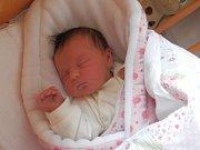 Simoně Köglerové a Rudolfu Hentschelovi se 27.6. ve 14:33 v rumburské nemocnici narodila dcera Eliška Hentschelová. Vážila 4,0 kg a měřila 50 cm.