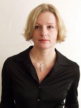 Mgr. Kateřina Bitterová