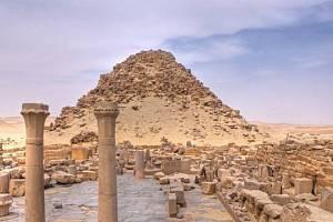 Egypt. Ilustrační foto.