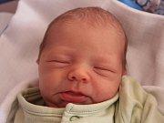 Péťa Pavlík se narodil Denise Pavlíkové z České Kamenice 9. května ve 12.56 v děčínské porodnici. Měřil 51 cm a vážil 3,16 kg.