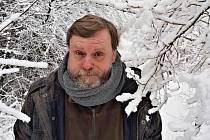 Spisovatel, dramatik a publicista Rostislav Křivánek.