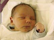 Sebastian Demeter se narodil Kristýně a Ladislavovi Demeterovým z Rumburku 7.10. v 15.53. Měřil 47 cm a vážil 2,59 kg.