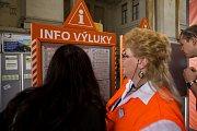 Benešov čeká v první půlce března další rozsáhlá vlaková výluka. Více informací najdete v článku.
