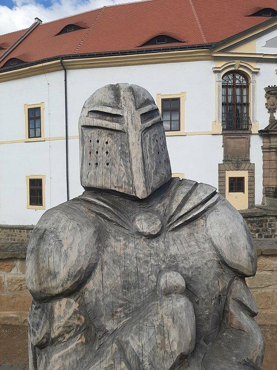 Podívejte se, co je nového v Děčíně na zámku