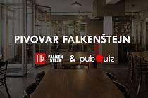 PubQuiz v Pivovaru Falkenštejn I.