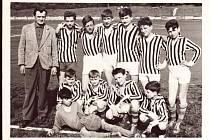 FK Františkov nad Ploučnicí