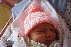 Mamince Martině Čížkovské z Děčína se 2. října v děčínské nemocnici v 19.15 narodila dcera Anička Čížkovská. Vážila 2,48 kg a měřila 47 cm.