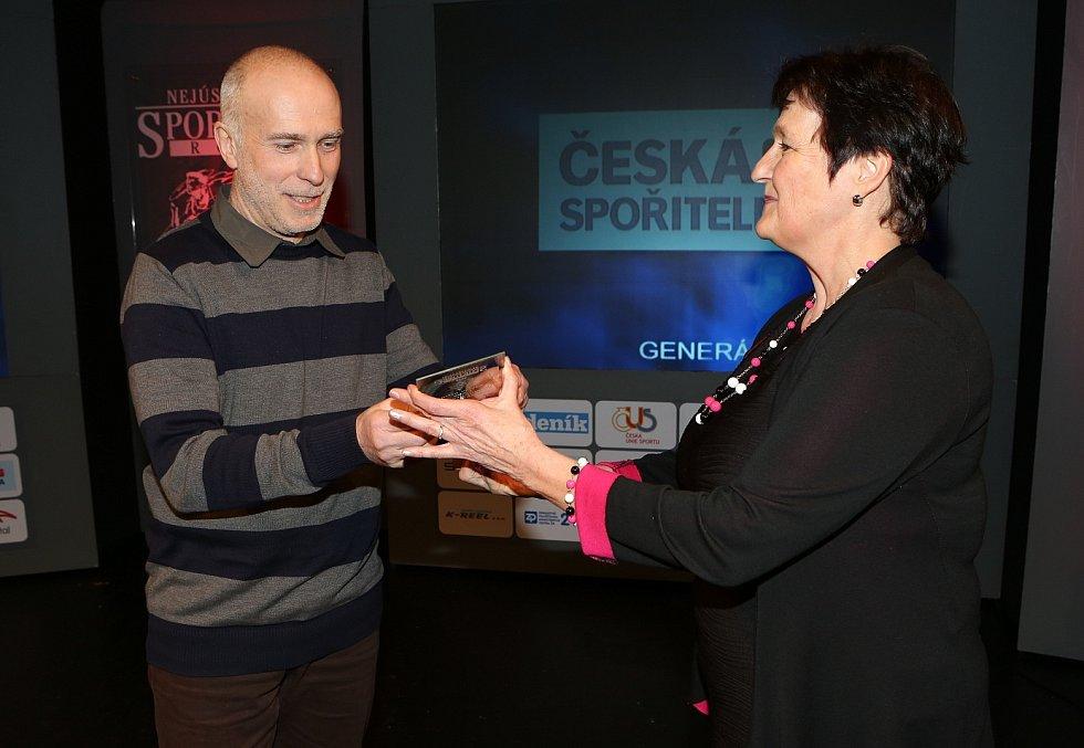 Nejúspěšnější sportovec Děčínska 2015.